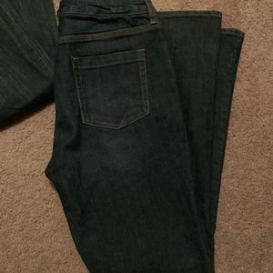 NYC jeans